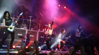 Rebel Love Song - Black Veil Brides (LIVE)