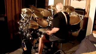 Rays Drums For Cyndi Lauper - Girls Just Want To Have Fun reggae