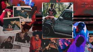 [FREE] Drake x Bryson Tiller Type Beat - Aura | Smooth R&B Instrumental | pilgrim