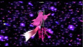 Caramelldansen (Japanese Version) Second Life Machinima: