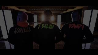 Jowell y Randy Ft. J Balvin - Bonita [Video Preview]