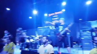 You can't bring me down - Suicidal Tendencies w/ Dave Lombardo