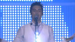 13.Eric Saade - FEEL ALIVE(POP EXPLOSION LIVE) [HD 1080p]