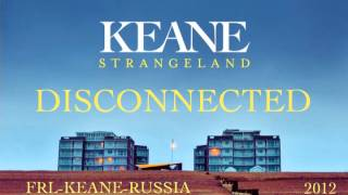 Keane - Disconnected