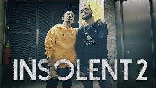 Bigflo & Oli - Insolent #2 (Freestyle)