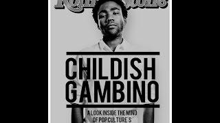 "Childish Gambino's Freestlye for Rosenberg ""Download Link"""