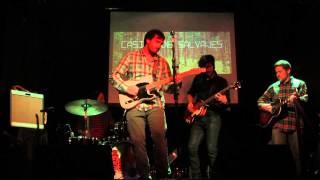 Signos de los Tiempos (live) - Casita de Salvajes