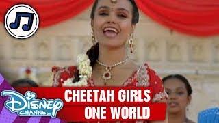 Cheetah Girls One World - One World | Disney Channel