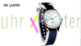 Triwa LOAC101 Daylight Lomin Armbanduhr