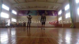 "Alexey Volzhenkov choreography | ""Suja"" by The Groove (Uhuru Remix)"