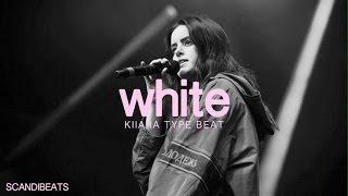 """(FREE) Terror Jr x Kiiara - """"White"""" Type Beat (Prod. ScandiBeats) SOLD"""