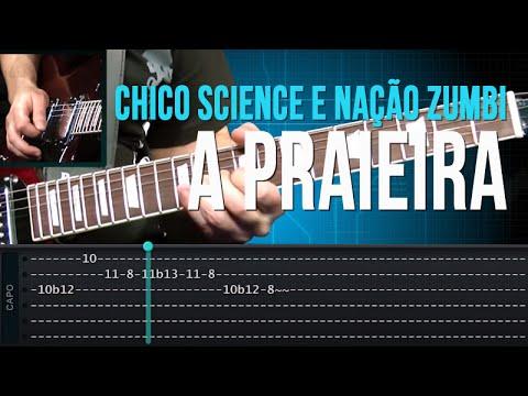 Chico Science - A Praieira