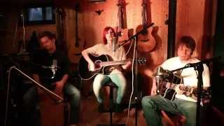 """""""Watch me burn"""" - The KCT-Cation (Lansdowne Acoustic Cover)"""