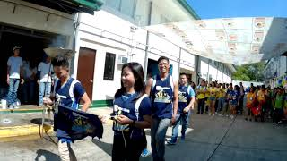 Richbake, Inc. - 2018 Sports Fest Opening: The Parade of Colors