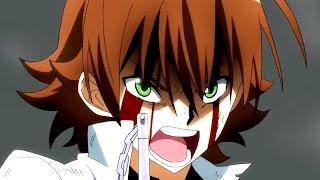 Akame ga Kill「AMV」- Alive