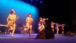 Tokyo Brass Style -  Odoru Ponpokorin México City Live