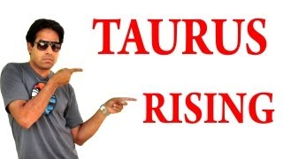 All About Taurus Rising Sign & Taurus Ascendant in Astrology width=