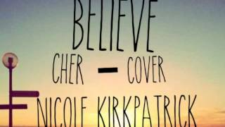Believe-Cher-Cover