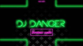 Nico Rod - Fantasias (Cover Cumbia Version) - Dj Danger