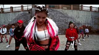 Trumpets -  Sak Noel & Salvi ft. Sean Paul   Choreography By Classy K