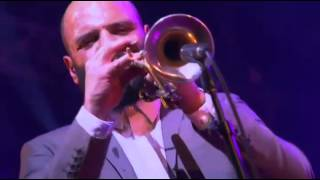 Lady & The Expressions - Money (Live at Nancy Jazz Pulsations 2012)