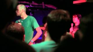 Bill Gates vs Steve Jobs - Epic Rap Battles of History, Live 2014