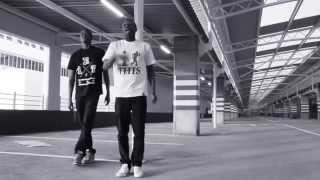 KP & SKRYPT - I Run This (Namtv Films) | (Official Music Video)