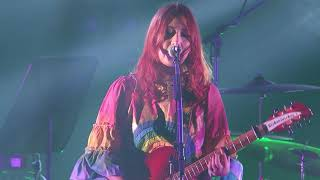 GLIM SPANKY-「THE WALL」LIVE Music Video (short ver.)