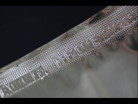 Torba Yapıştırma Makinesi - Yatay Otomatik Tip - www.parkambalaj.com - +90 216 353 5466