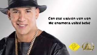 El Vaiven  - Daddy Yankee Letra