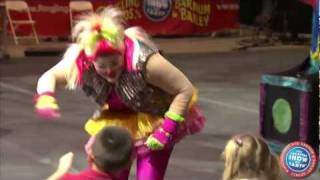 Ringling Bros. Presents DRAGONS - Meet Clown Alley at Winter Quarters!