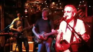 Spongetones: There she goes (live at Smokey Joes)