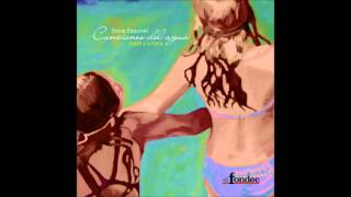 Canciones del agua -  Arroyito de Sonia Esquivel