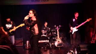 Hollywood U2 - Sweetest Thing Live HD @ Blind Tiger 6/27/15