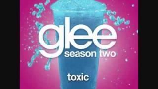 Glee (season 2) - Toxic