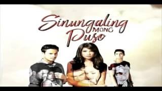 Maricris Garcia - Natatanging Pag-Ibig (Sinungaling Mong Puso OST) Studio Version