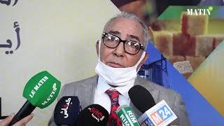 Conférence internationale du sucre Maroc : déclaration de Driss Radi