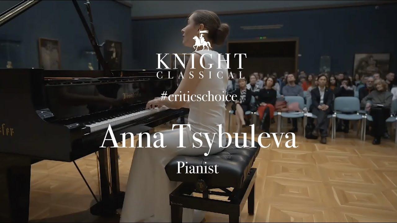 Anna Tsybuleva 1