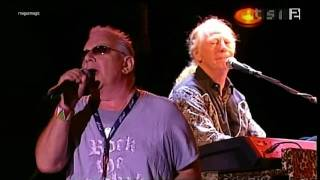 Eric Burdon - We Gotta Get Out Of This Place, PART 2 (Live, 2006) HD ♥♫50 YEARS