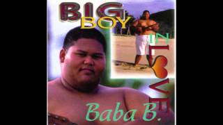 Baba B - IZ I Wanna Be Like You