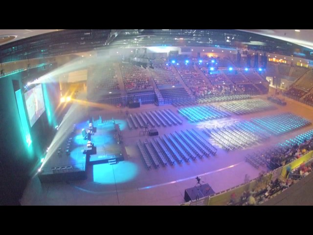 Vídeo de tucson arena