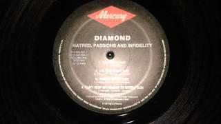 Diamond D feat. Gina Thompson & John Dough - J.D.'s Revenge (SHAESE Prod. 1997)