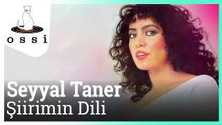 Seyyal Taner - Şiirimin Dili
