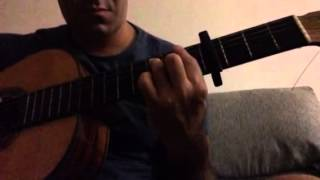 Why Worry. Dire Straits guitar cover