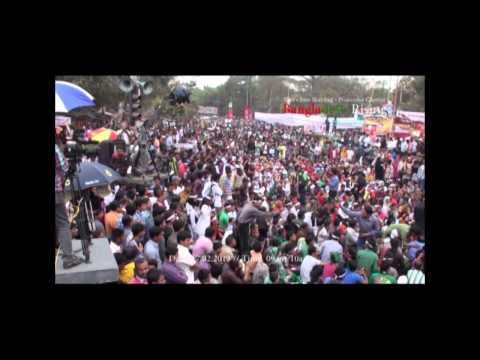 Let's Join Shahbag – Projonmo Chottor