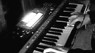 C.C.CATCH - Backseat Of Your Cadillac-COVER(keyboard)