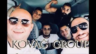 Kováč Group - Rado mange pijav