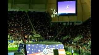Radioactive Nitro Circus - Imagine Dragons
