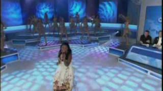 Thalita Pertuzzati -  Emoções 21/03/2009
