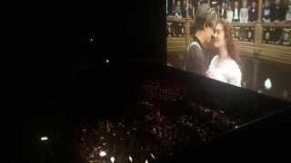 "Titanic Live (""An Ocean of Memories) - Royal Albert Hall 27/04/15"